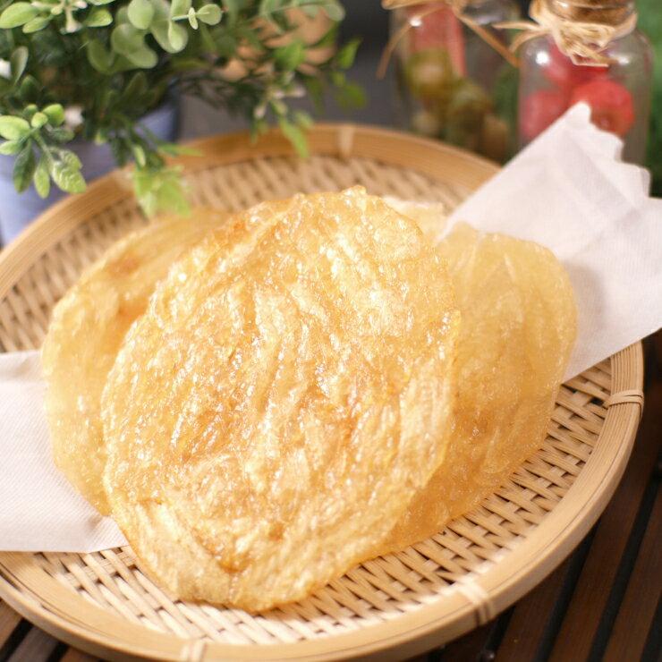 【可味肉鬆肉乾】圓滿香魚片 獨享包(114g/包)  /香魚/零嘴/鮮魚/海鮮