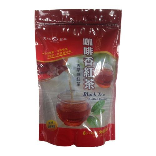 天仁咖啡香紅茶古早味270g/包【愛買】