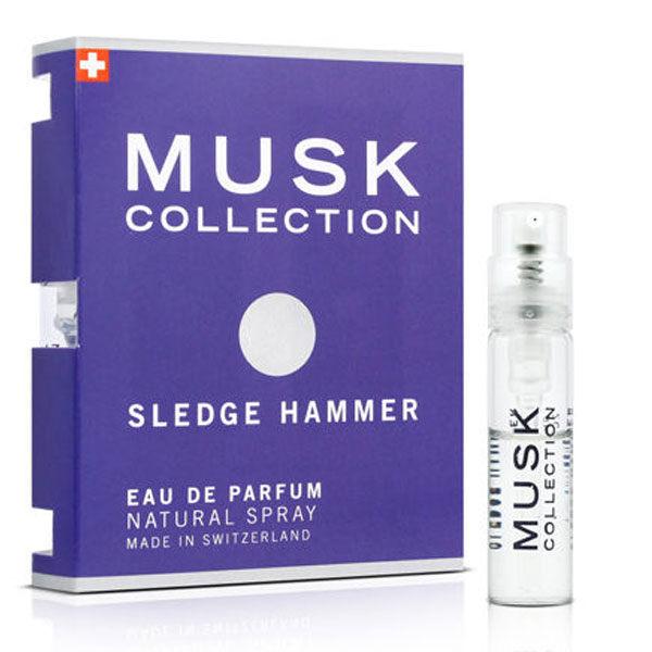 針管-MUSK藍麝香淡香精1.4ml《Belle倍莉小舖》