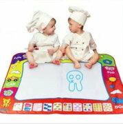 兒童節禮物Children's Day到兒童超大號魔法神奇水畫布