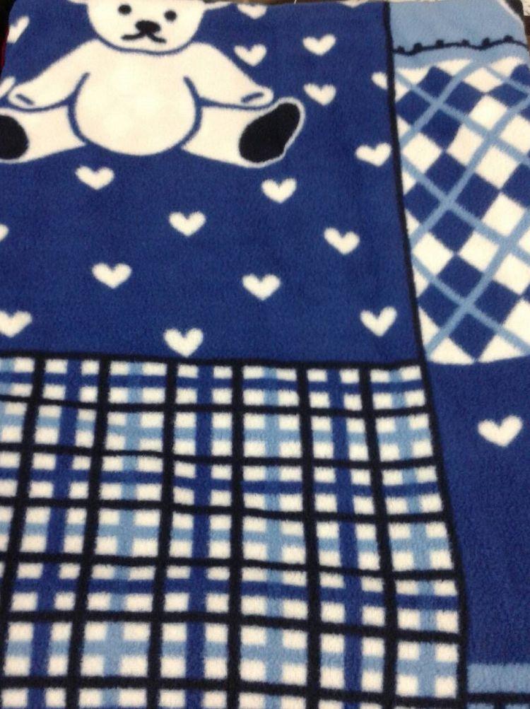 [床工]冬季限定版-超細纖維暖暖被+瑤粒被套(不挑花690元)--單人被--數量有限 9