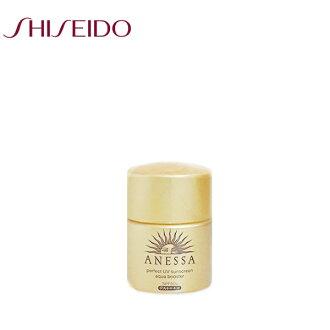 SHISEIDO資生堂 ANESSA 安耐曬 金鑽高效防曬露SPF50+  12ml 一瓶