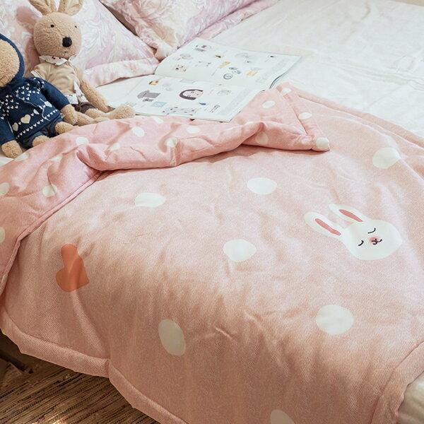 天絲兒童涼被 100%天絲 (2款可選) 棉床本舖 開學季 兒童寢具 0