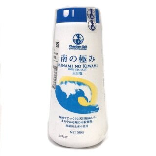 天日塩 澳大利亞海鹽 500g