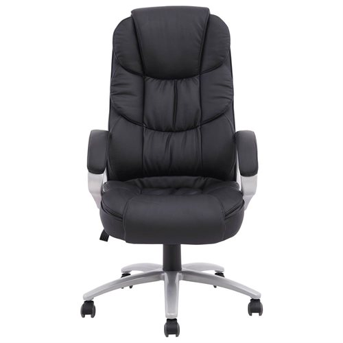 factory direct high back computer leather ergonomic office chair
