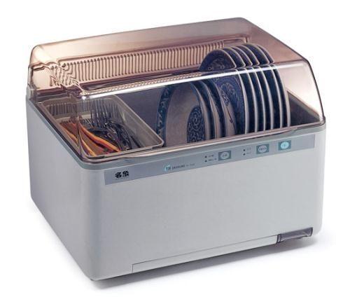 名象10人份智慧型微電腦烘碗機TT-737