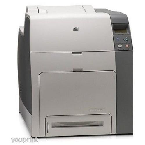HP 4700DN NEW HP 4700DN Color Laser Printer 0