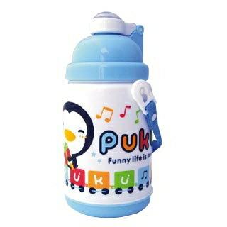 『121婦嬰用品館』PUKU 保溫彈跳水壺375ml 0