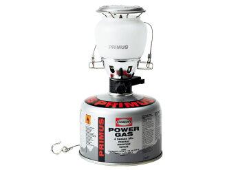 【露營趣】 中和 送手電筒 瑞典 PRIMUS Easy Light™ 超輕高山瓦斯燈 224583 超輕 瓦斯燈 露營燈 野營燈