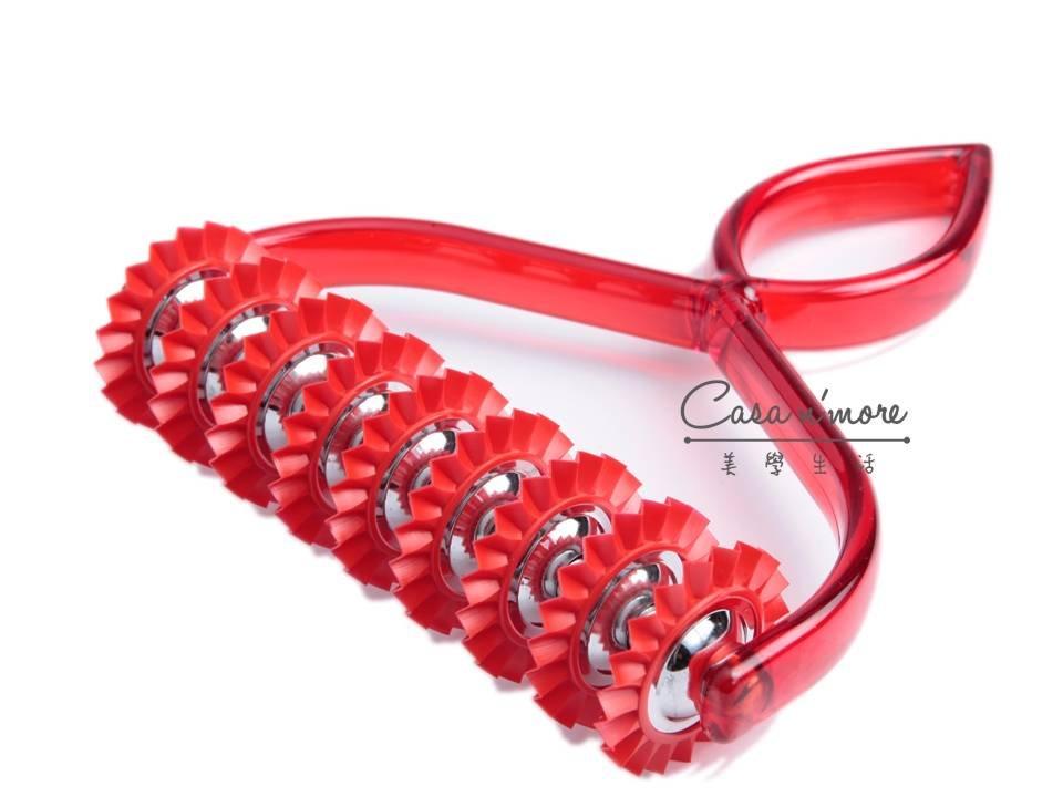 Marcato Pasta Bike 萬用滾輪, 紅色 , 製麵機配件