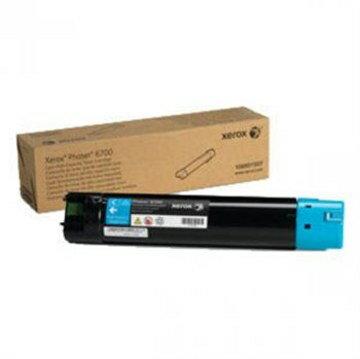 FujiXeroxPhaser6700高容量藍色碳粉匣(106R01515)原廠碳粉匣【迪特軍】