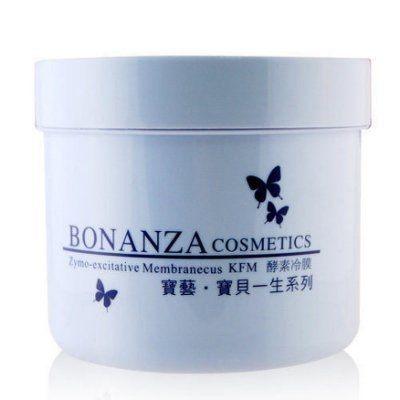BONANZA 寶藝 酵素冷膜 550g 付挖棒 公司貨/效期2020【淨妍美肌】