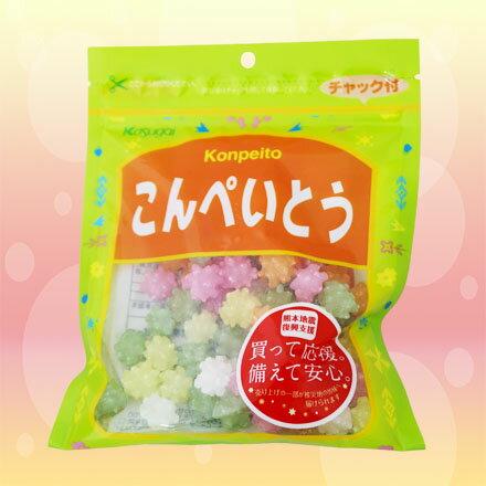 [敵富朗超市]春日井金平糖