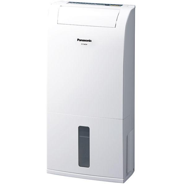 Panasonic 國際牌 F-Y12CW 清淨除濕機 6公升/日