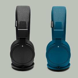 志達電子 Plattan ADV Wireless Urbanears 瑞典設計 藍芽無線系列耳罩式耳機,有線可用