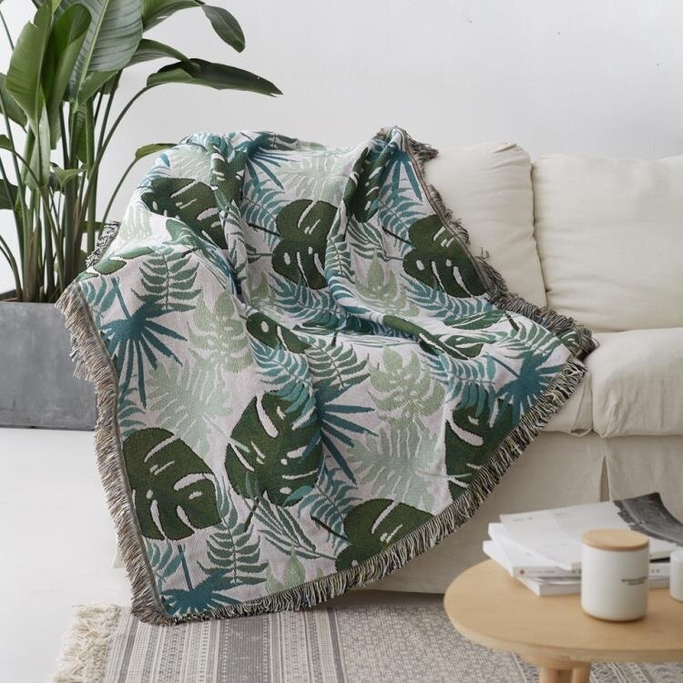 【618購物狂歡節】沙發罩 北歐沙發蓋布沙發布全蓋沙發套單人沙發罩沙發毯網紅沙發巾沙發笠