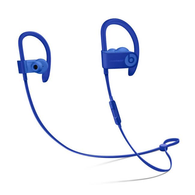 APPLE公司貨『 Beats Powerbeats 3 Wireless 深海藍 』藍牙無線運動耳機/藍芽耳掛耳道式/防汗防潑水/Powerbeats2全新改款