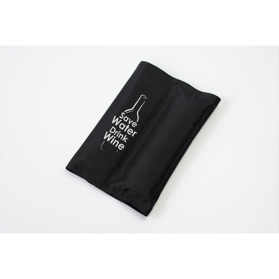 冰袋葡萄酒香槟酒白葡萄酒便捷保溫袋降溫冰袋保溫袋