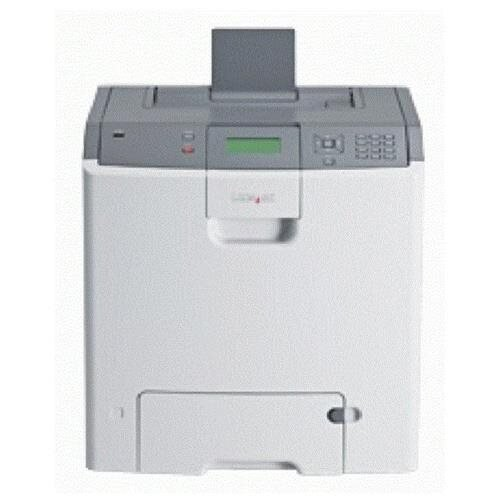 Lexmark C 736DN Color Laser Printer - Duplex 25A0259