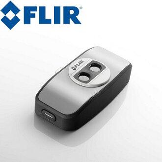 美國 FLIR ONE Thermal Imager 紅外線熱感應鏡頭◆智慧手機專用