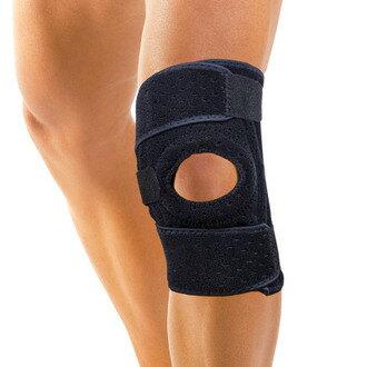 ~NU~Germdian鈦鍺能量護具◆加強型可調式護膝◆