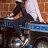 Shoestw【CW997HNB】NEW BALANCE NB997 復古休閒鞋 皮革 網布 黑藍米白 女生尺寸 2