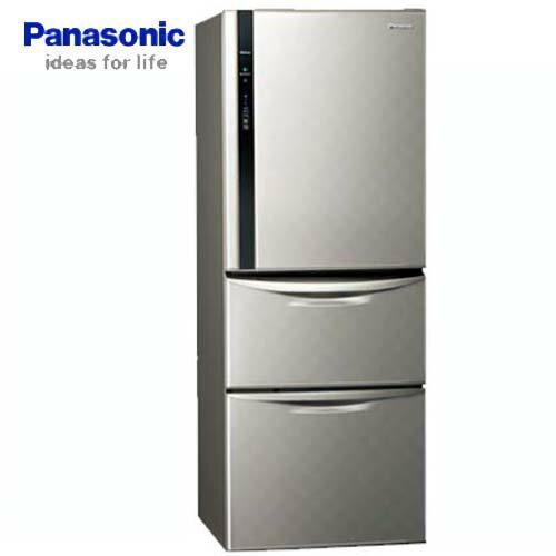 <br/><br/>  【感恩有禮賞】Panasonic 國際 NR-C479HV-S  468L 三門冰箱 銀河灰 ECONAVI 智慧節能科技  變頻 新1級能源效率 VIP真空斷熱材<br/><br/>
