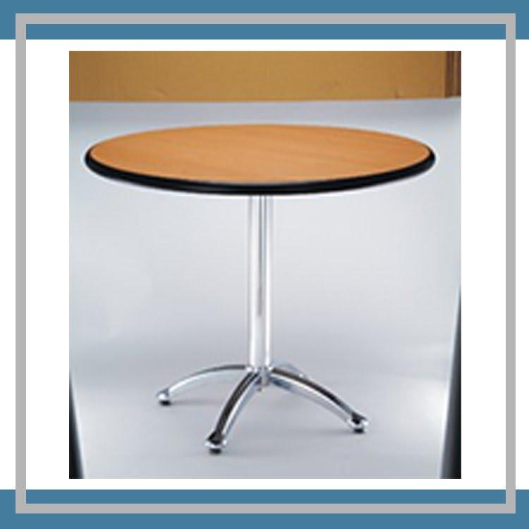 ML-790H 櫸木紋 洽談桌 會議桌