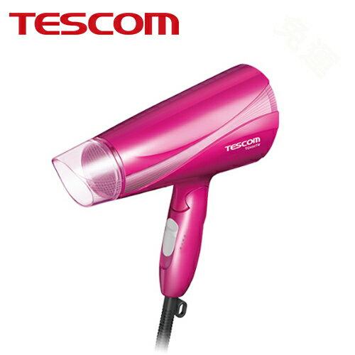 【TESCOM】大風量負離子吹風機TID450【三井3C】 - 限時優惠好康折扣