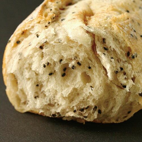 法式芝麻麵包(110g5%)(全素)