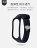 【台灣現貨】小米手環單色腕帶 迷彩腕帶 矽膠替換帶 小米手環4 小米手環3 小米手錶 智慧手錶 智慧手環 運動手環 2