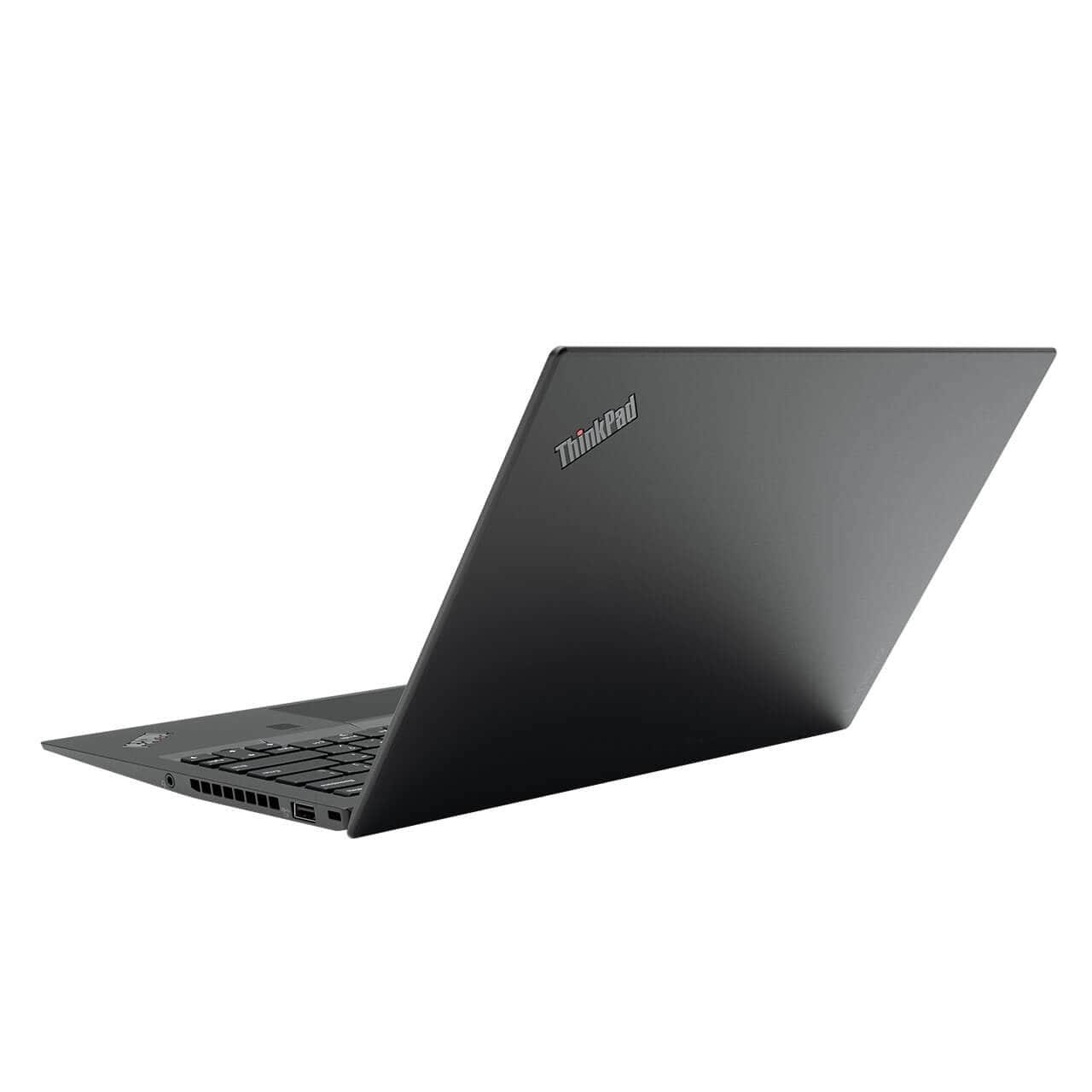 Lenovo ThinkPad X1 Carbon 5th Gen, 14 0