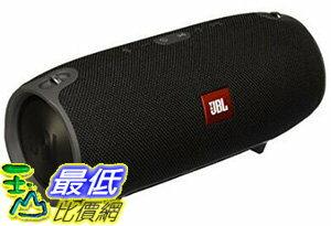 [106 美國直購] JBL Xtreme Portable 攜帶式喇叭 音箱 Speaker (Black)