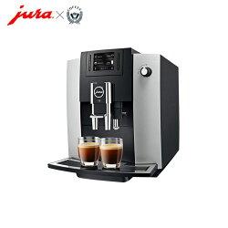 Jura E6 全自動咖啡機