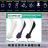韓國抗菌奈米銅隱形襪(男 / 女) (微電流奈米銅專利織布製成) 3雙 / 袋 (白 / 藍 / 黑)襪子 / 隱形襪 / 男女可穿 4