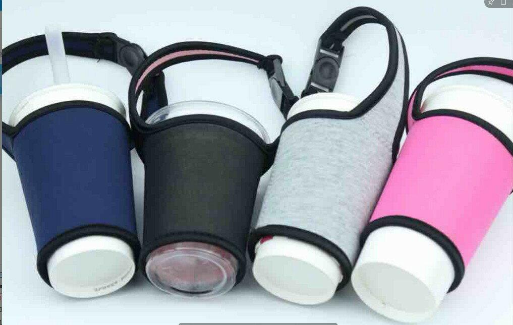 ★超葳★環保袋 飲料袋 7-11 超商飲料提袋 手搖飲料提袋 手搖袋 700cc 冰霸杯 汽車杯 環保提袋