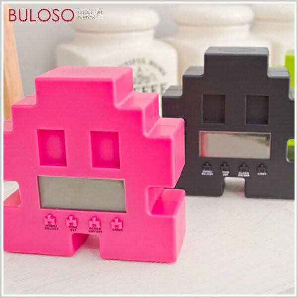 《不囉唆》3色機械人鬧鐘 造型鬧鐘/時鐘/電子鐘/家居擺飾(不挑色/款)【A236454】