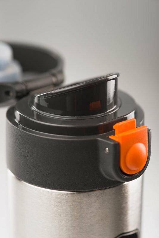 ├登山樂┤美國 GSI 輕量不鏽鋼真空保溫瓶 0.5L (六色可選) # 67110