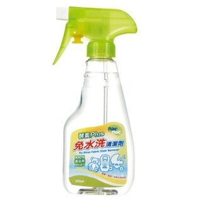『121婦嬰用品』Nac Nac 免水洗清潔劑 300ml