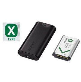 大通數位相機 SONY ACC-TRDCX 原廠充電電池旅行充電組 公司貨 (全新密封包裝)