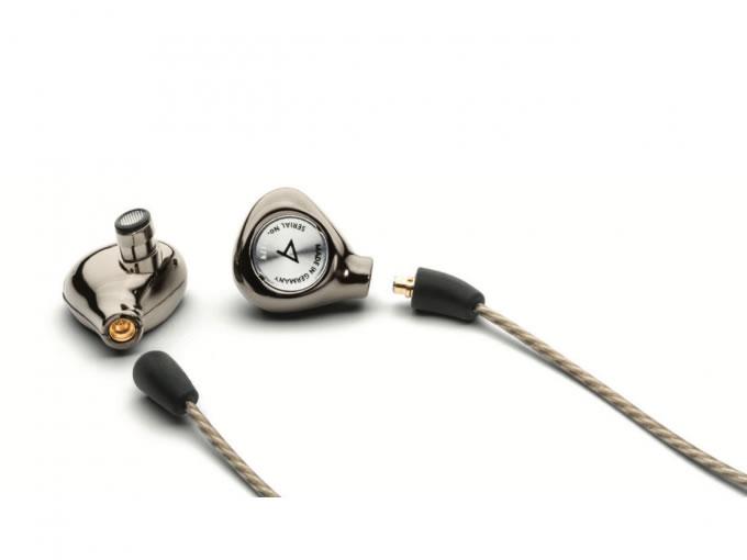 志達電子 T8iE MKII AK與德國大廠聯名AK Tesla 旗艦入耳式耳機 Aste