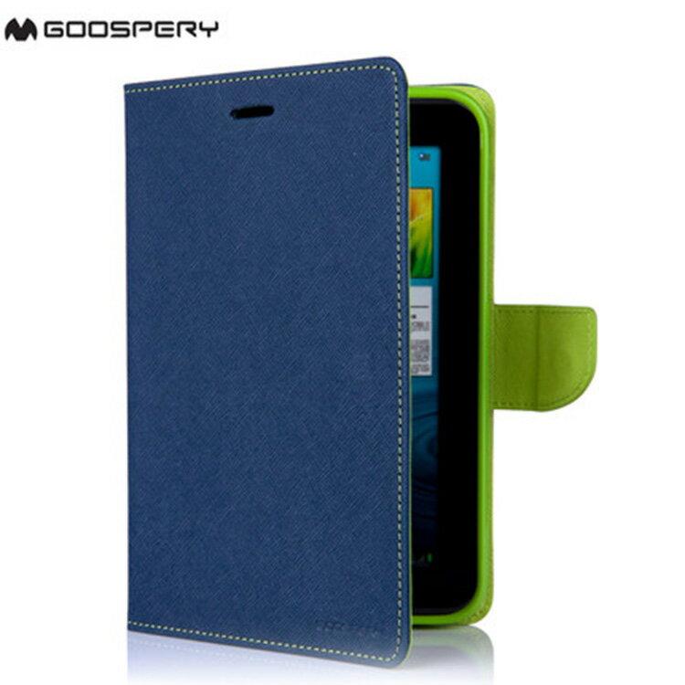蘋果 iPad mini 1 / 2 / 3 韓國水星雙色平板皮套 Apple iPad mini 1 / 2 / 3 通用款撞色支架插卡皮套 平板保護套