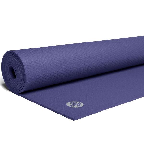 Manduka PROlite Mat 輕量瑜珈墊 德國製 4.7mm 深紫色Purple