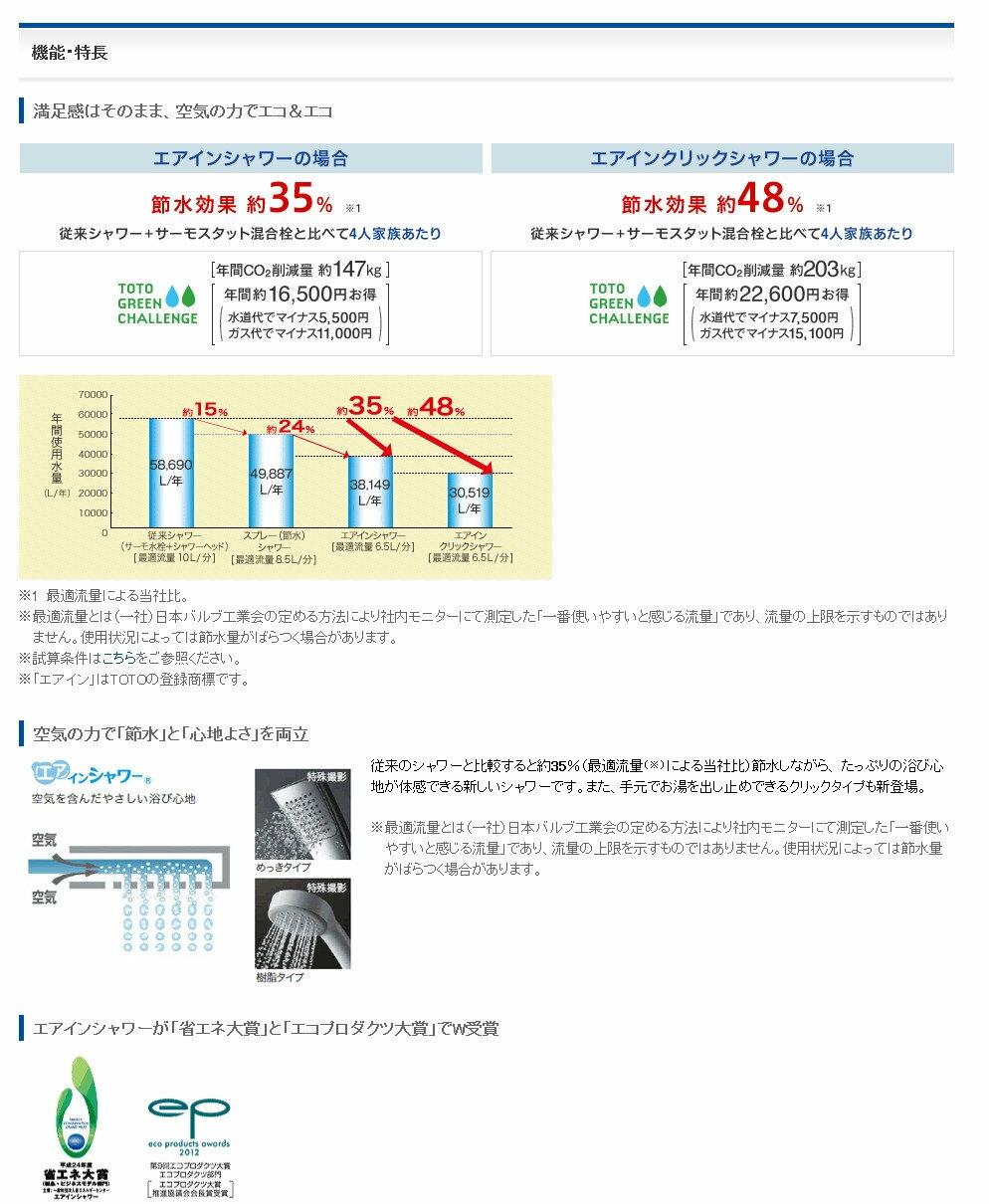 日本TOTO / TMGG40E / 浴室溫控恆溫水龍頭 / 沐浴龍頭 / 蓮蓬頭-日本必買  / 日本樂天代購(14470*3.5) 2