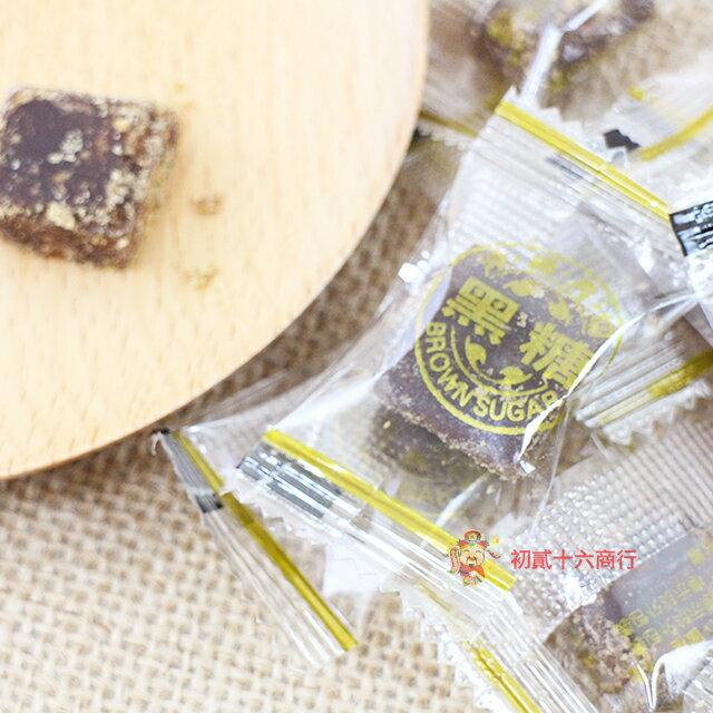【0216零食會社】海龍王_黑糖塊(原味)