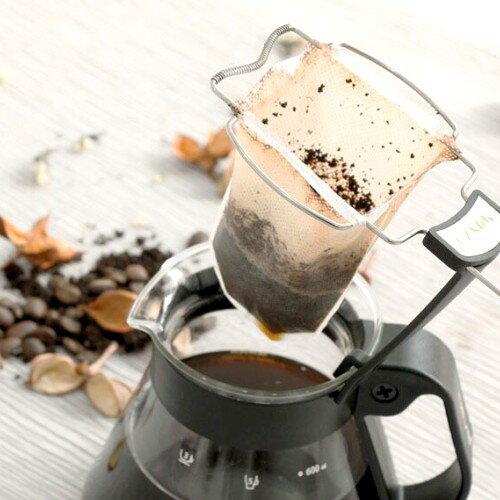 免磨豆 方便沖泡 15g咖啡包體驗組(5包入)--肯亞咖啡豆 Kenya AA