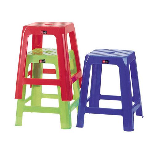 震嶸 CC~02A 四角高腳椅 S1~52061002