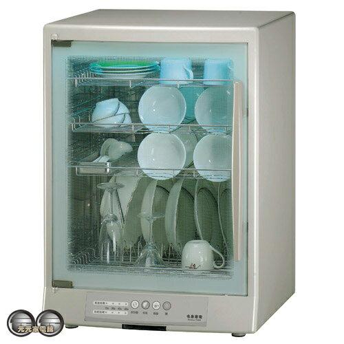 名象四層不鏽鋼殺菌烘碗機碗 TT-899 / TT899