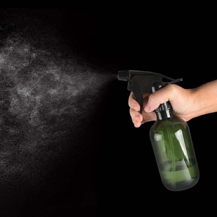 噴霧器 84消毒液小噴壺噴霧瓶消毒專用噴瓶酒精小型清潔噴水壺家用空瓶子