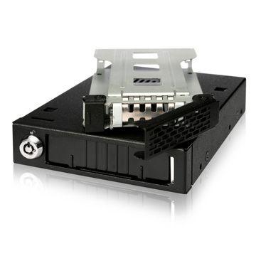[NOVA成功3C]ICY DOCK MB991IK-B 2.5吋SAS&SATA硬碟抽取盒 喔!看呢來